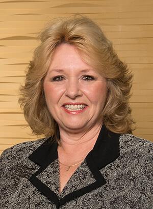 Denise Conover headshot