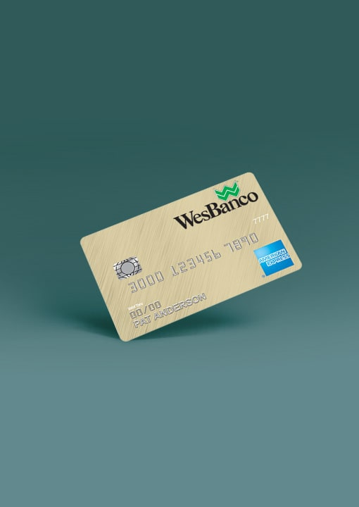Wesbanco Rewards Credit Card
