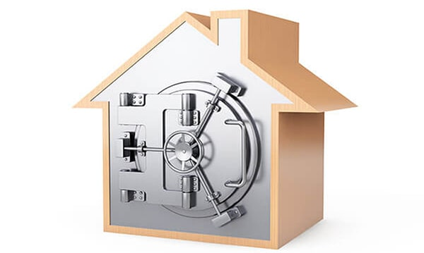 Safe at Home Security