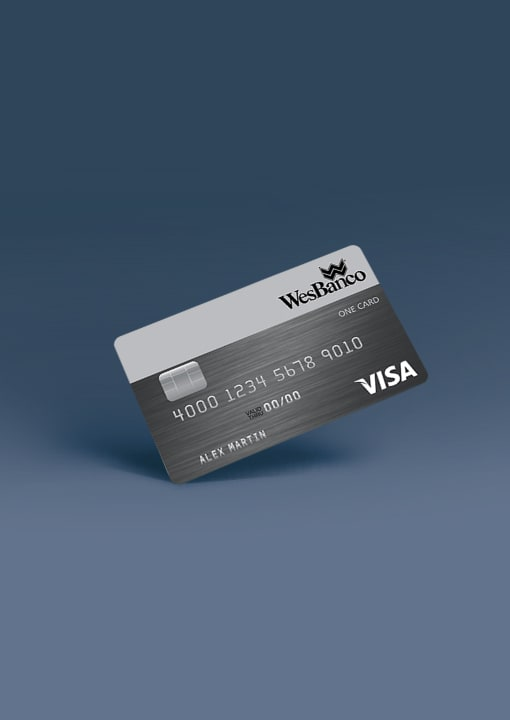 Business One Credit Card