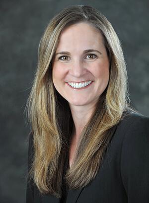 Beth Fuller headshot