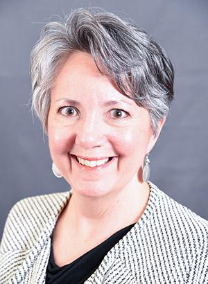 Jeanne Dittrich headshot