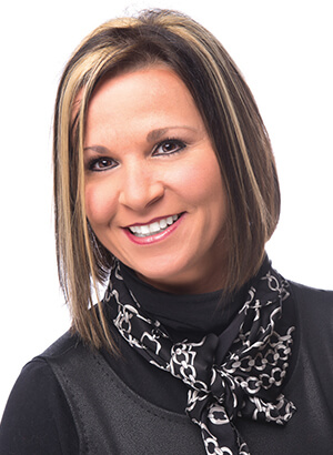 Jeannine Roediger headshot