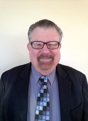 Kenneth Jacobson headshot