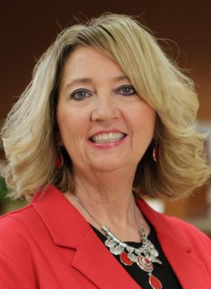 Pamela Singleton headshot