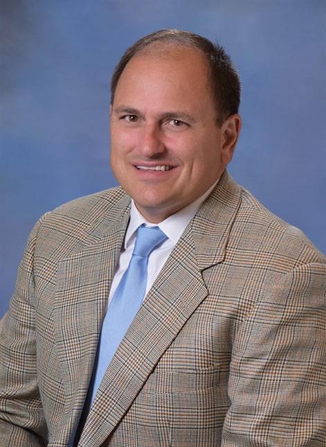 Paul Curnes