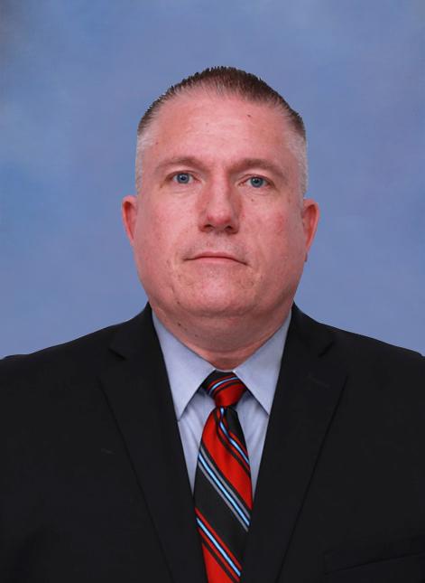 Dennis Patton