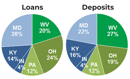 Loan Distribution Chart