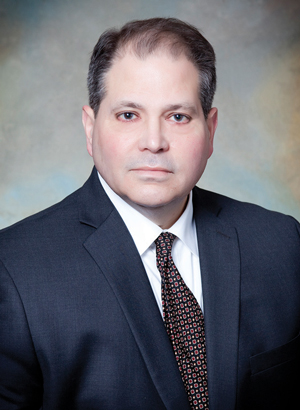 Donald Nickerson, VP & Senior Personal Trust Officer