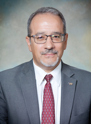 Harold Migias, SVP & Senior Trust Officer