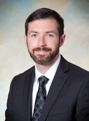 James Sayre, Senior Investment Officer