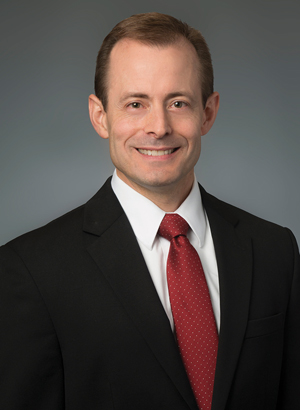 Jeffrey Keil, VP & Senior Trust Officer