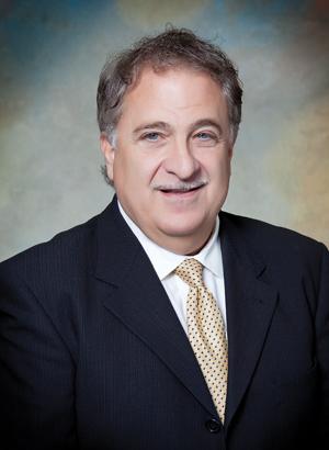 Jim Trifelos, VP & Senior Trust Officer