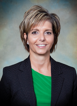 Michelle Dailey, AVP & Senior Trust Officer