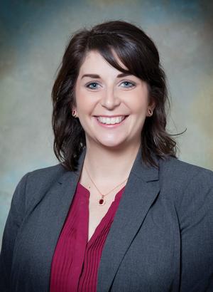 Mariah Melanko, Trust Officer - Benefits