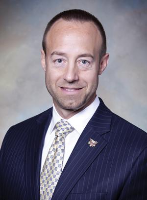 Mike Fasone, VP & Institutional Portfolio Manager