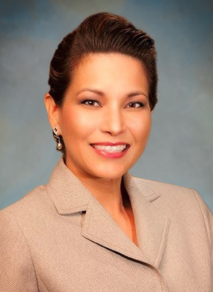 Patricia Sommers, VP & Private Banker