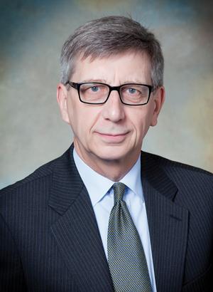 Richard Cunningham, AVP & Senior Personal Trust Officer