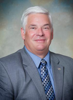 Bob Shilling, AVP & Senior Tax Trust Officer