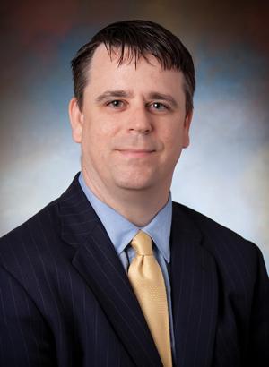 Scott Love, SVP Economic & Equity Analysis