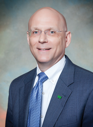 Tom Medovic, SVP Trust - Benefits