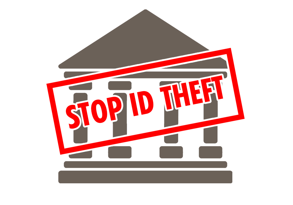 Stop id theft