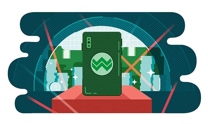 Tip for Safe Mobile Banking