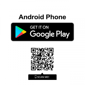 WesBanco CashFlow Connect Google Play QR Code for Business
