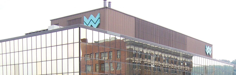 WesBanco Headquarters 1 Bank Plaza, Wheeling WV