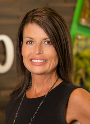 Melissa Bingaman, Mortgage Loan Officer